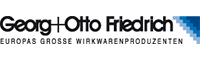 Georg-Otto-Frierdrich-Digitaldruck-Hersteller-Logo